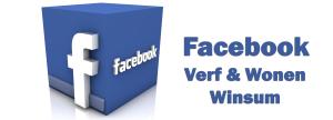 Formido Winsum facebook verf en wonen